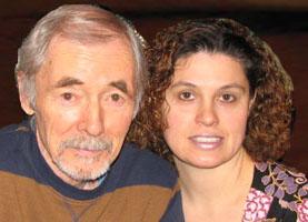 Founders Mel Brand & Nicole Hibbs