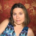 Nicole Face Portrait 2011